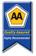 AA Accredited